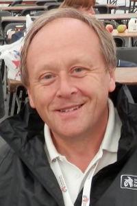 Peter Crawshaw image