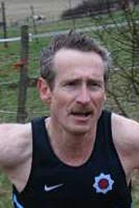 Tim Soutar