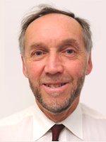 Richard Llewellyn-Eaton