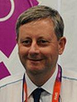 Stuart Paul