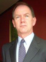 Regional Council member 2021: David Cooke