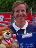 Regional Council member 2021: Jane Pidgeon