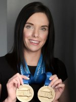 Regional Council member 2021: Lucy Evans