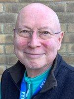 Regional Council member 2021: Stuart Horsewood
