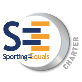 Sporting Equals Charter Mark