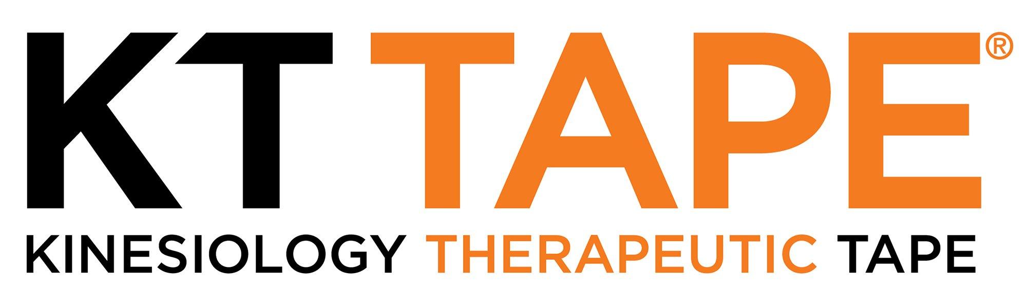 KT Tape logo